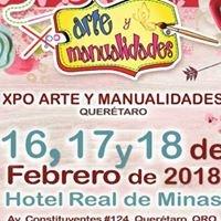 Expo Arte y Manualidades