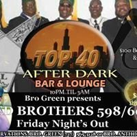 Top 40 Bar and Grill