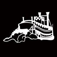 I am a Fulton Steamer!