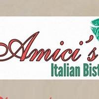 Amici's Italian Bistro