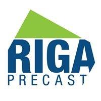 RIGA Precast Pty Ltd