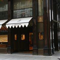 De Grisogono Boutique Geneva