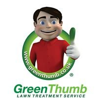 GreenThumb Lawn Treatment Service