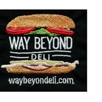 Way Beyond Deli & Catering Sunset Ave Wanamassa NJ 07712