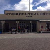 Otago Central Hotel, Hyde
