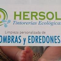 Tintorería Ecologica H ersol