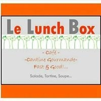 Le Lunch Box