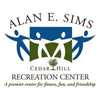 Alan E. Sims Cedar Hill Recreation Center