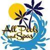 All Pools & Spas, Inc.