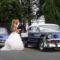 True Blue Wedding Cars