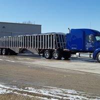 Starr Trucking