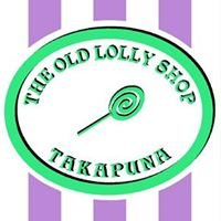 The Old Lolly Shop