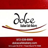 Dolce Cafe Bakery