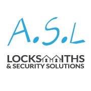 ASL locksmiths & Security Solutions