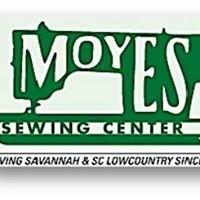 Moye's Sewing Center