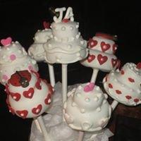 Itty Bitty Bites Cake Pop Company