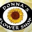 Donnas flower shop