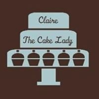 Claire The Cake Lady