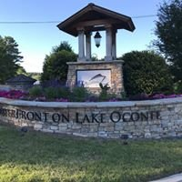 The Waterfront on Lake Oconee