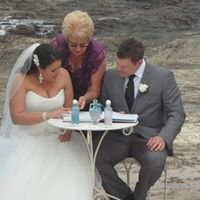 Forevermoreweddings Celebrant Judy Mannion