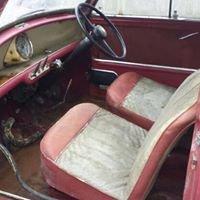 Oakshill Classic & Retro Vehicles