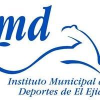 Instituto Municipal de Deportes de El Ejido