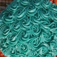 Kafi's Cakes