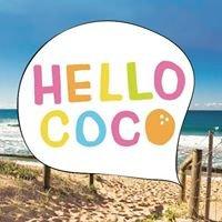 Hello Coco Coconut Yoghurt