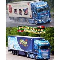 McAuliffe Trucking Company