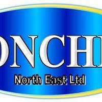 The Conchie Pub