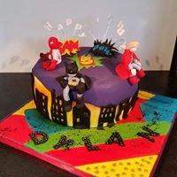 Cakes by Meryl