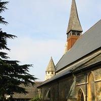 The Parish of St. Andrew, Romford