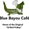 Blue Bayou Cafe at Bayou Country Store
