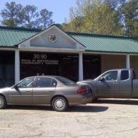 Mandeville's Paul R. Spitzfaden Community Center