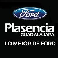 Ford Plasencia Guadalajara
