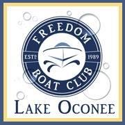 Freedom Boat Club at Lake Oconee
