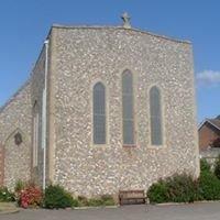 St Symphorian's Church, Durrington