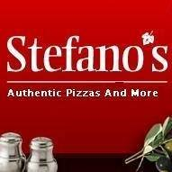 Stefanos Authentic Pizza And More