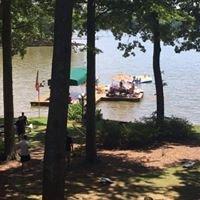 Lake Oconee Getaway