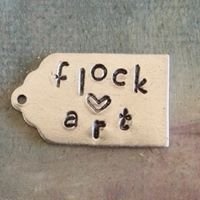 Flock Loves Art