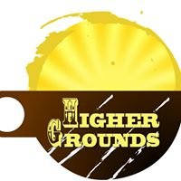 Higher Grounds Espresso Catering