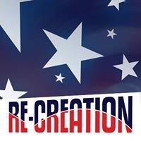 Re-Creation USA, Inc.