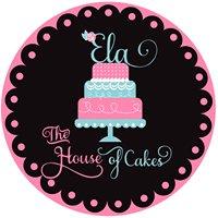 Ela The House of Cakes