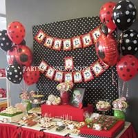 Party Planner & Projects