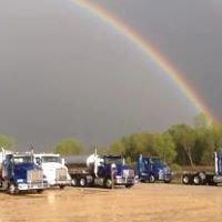 Homan Trucking