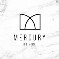 Mercury DJ Hire
