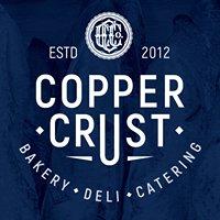 The Copper Crust Company
