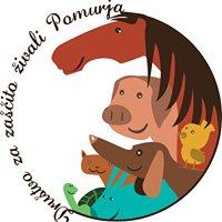 Društvo za zaščito živali Pomurja