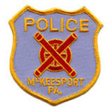 City of McKeesport Police Department
