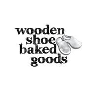 Wooden Shoe Baked Goods